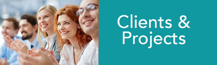 Clients & projects